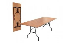 Складной стол 1500*700