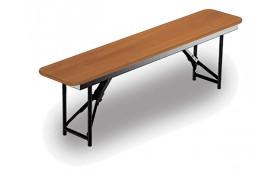 Скамейка складная 1500*300